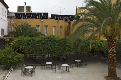 Albergue Inturjoven Córdoba