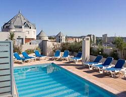 Apartahotel Madame Vacances Residence Les Consuls De La Mer
