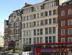 Apartamentos 196 Bishopgate