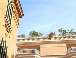 Apartamentos Adagio Monaco Palais Josephine