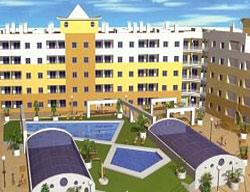 Apartamentos Aguado Internacional