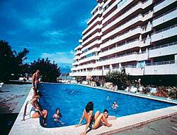 Apartamentos Aguamarina