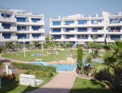 Apartamentos Alameda Del Mar