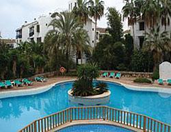 Apartamentos Alanda Carib Playa