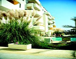 Apartamentos Alba Moura