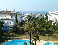 Apartamentos Albamar Golf