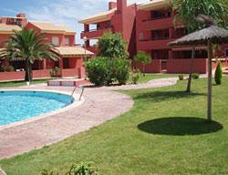 Apartamentos Albatros Resort