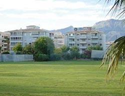 Apartamentos Albir Golf
