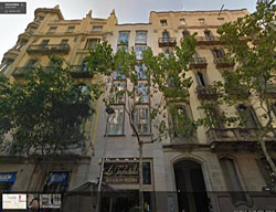 Apartamentos Alcam Paseo De Gracia