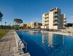 Apartamentos Alcocebre Suites 3000