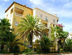 Apartamentos Aldea Del Mar