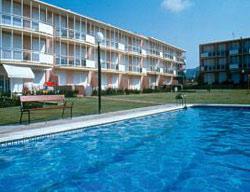 Apartamentos Aldea Verde