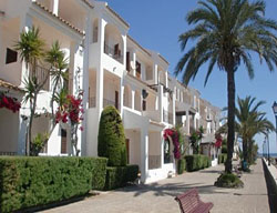 Apartamentos Aldeas De Taray