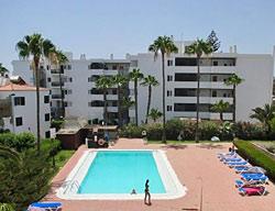 Apartamentos Alegranza II