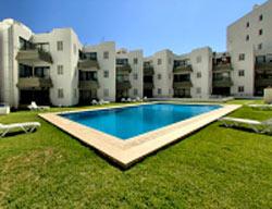 Apartamentos Algamar