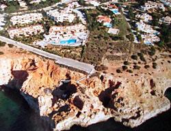 Apartamentos Algar Seco Parque