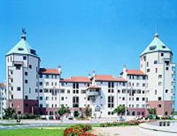 Apartamentos Algardia Marina Parque