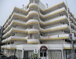 Apartamentos Aloe