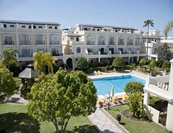 Apartamentos Aloha Gardens