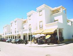 Apartamentos Altura Mar