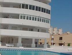 Apartamentos Aluse
