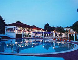 Apartamentos Amarin Resort
