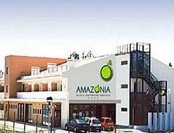 Apartamentos Amazonia Palmela