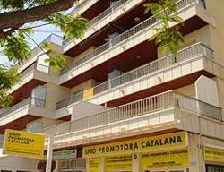 Apartamentos Ancora