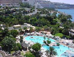 Apartamentos Anfi Del Mar