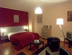 Apartamentos Apartcity-serviced
