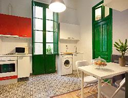 Apartamentos Apbcn Gracia Putxet1