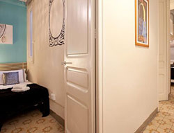 Apartamentos Apbcn Sagrada Familia Gaudi