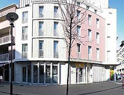 Apartamentos Appart City Nantes Chateau