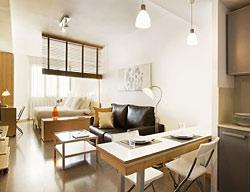 Apartamentos Aramunt