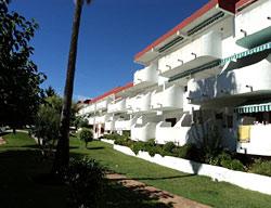 Apartamentos Arcos II