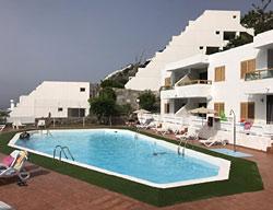 Apartamentos Arimar