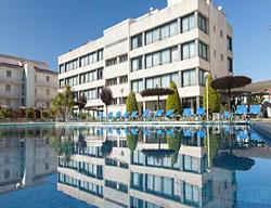 Apartamentos Atenea Park Suites
