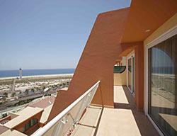 Apartamentos Atico Del Faro