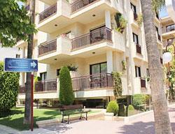 Apartamentos Avenida Golf