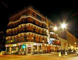 Apartamentos Avni