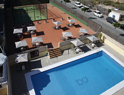 Apartamentos BA Style