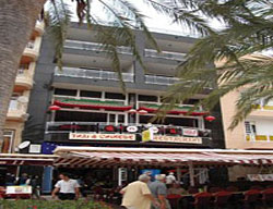 Apartamentos Bahía Colón