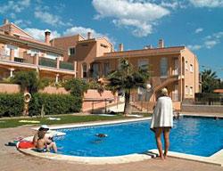 Apartamentos Bahia Dorada