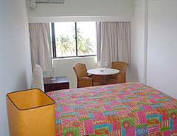 Apartamentos Bahia Sol E Mar