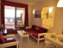 Apartamentos Balcon De Taurito