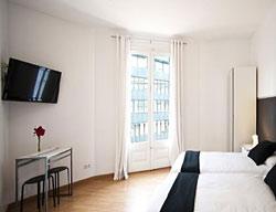 Apartamentos Balmes
