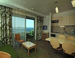 Apartamentos Belvedere Resort