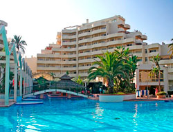 Apartamentos Benal Beach Select