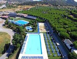 Apartamentos Berga Resort - The Mountain & Wellness Center Spa