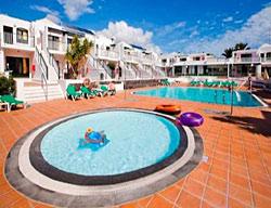 Apartamentos Bitacora Lanzarote Club